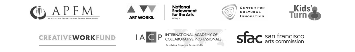 APFM - Art Works. National Endowment for the Arts - Center for Cultural Innovation - CreativeWorkFund - IACP - SFAC